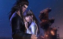 【武庚纪】纣王&妲己 天下-纣王 妲己 天下