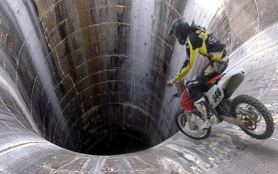 10个最疯狂的摩托车世界纪录