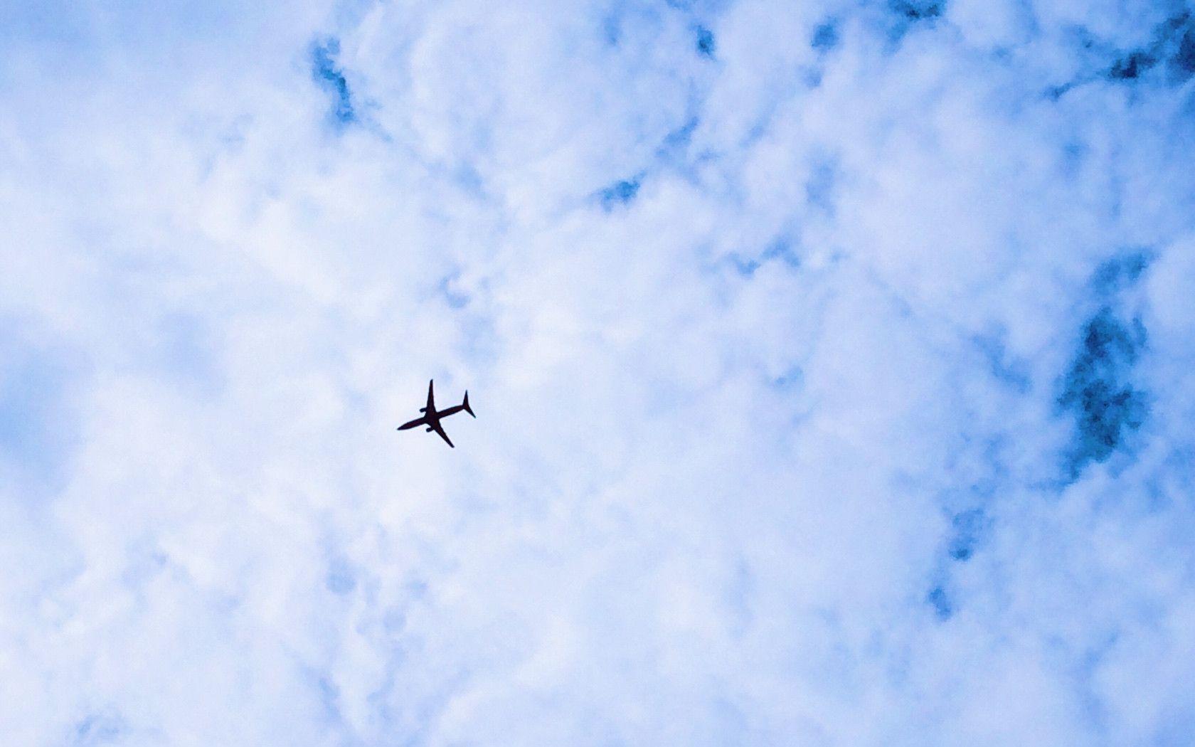 天空之城炫酷场景图片