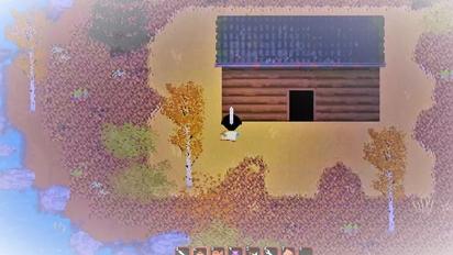 【舍長】《湖景谷》03 又見湖邊小屋