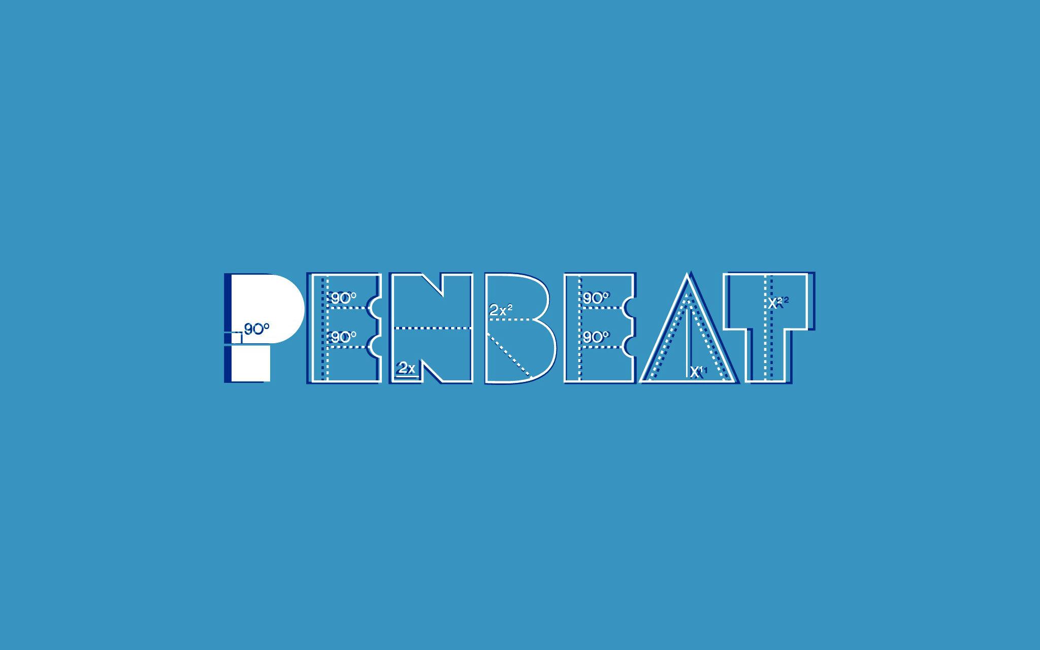 【penbeat】纯节奏 mino出品