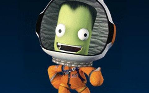 坎巴拉太空计划-空间站与航天飞机1