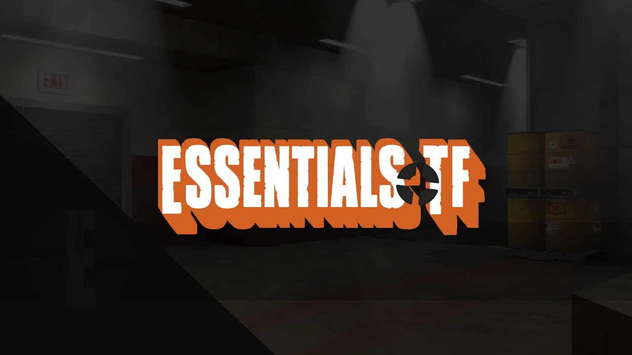 Essentials.TF Season 2 - NA Monthly #1 Semi-Finals: 5hinymareepfan vs. Gewpcci G