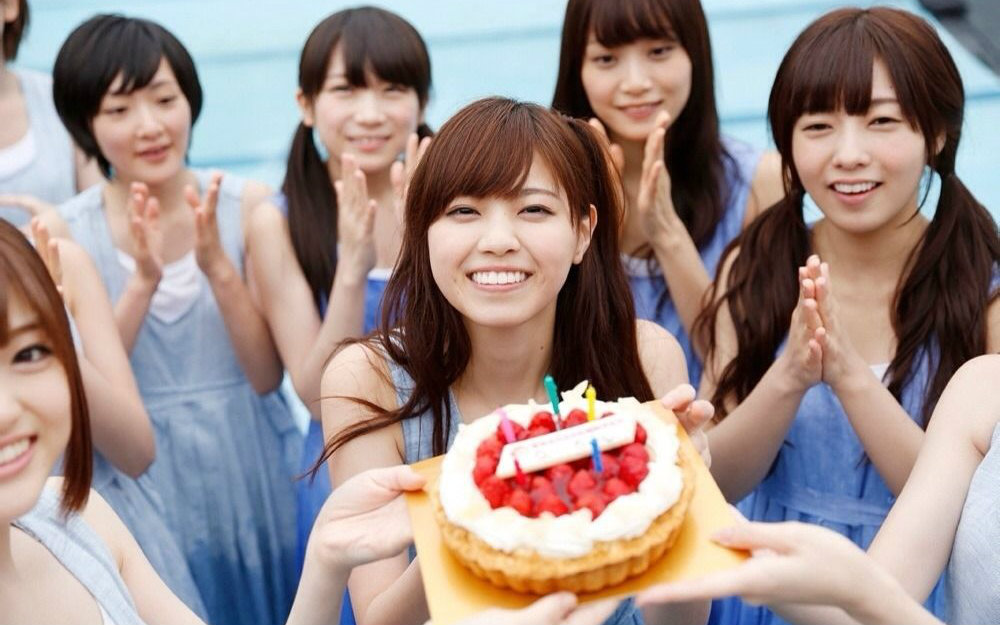 happy birthday to nanase