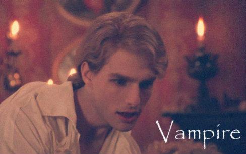 甜甜夜访吸血鬼攻略