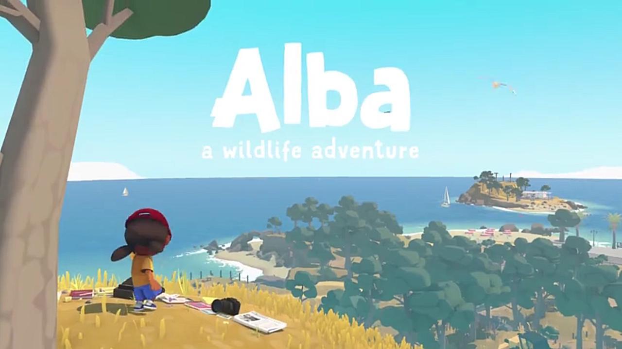 《纪念碑谷》厂商新作《阿尔巴:荒野之旅(Alba: a Wildlife Adventure)》首支预告