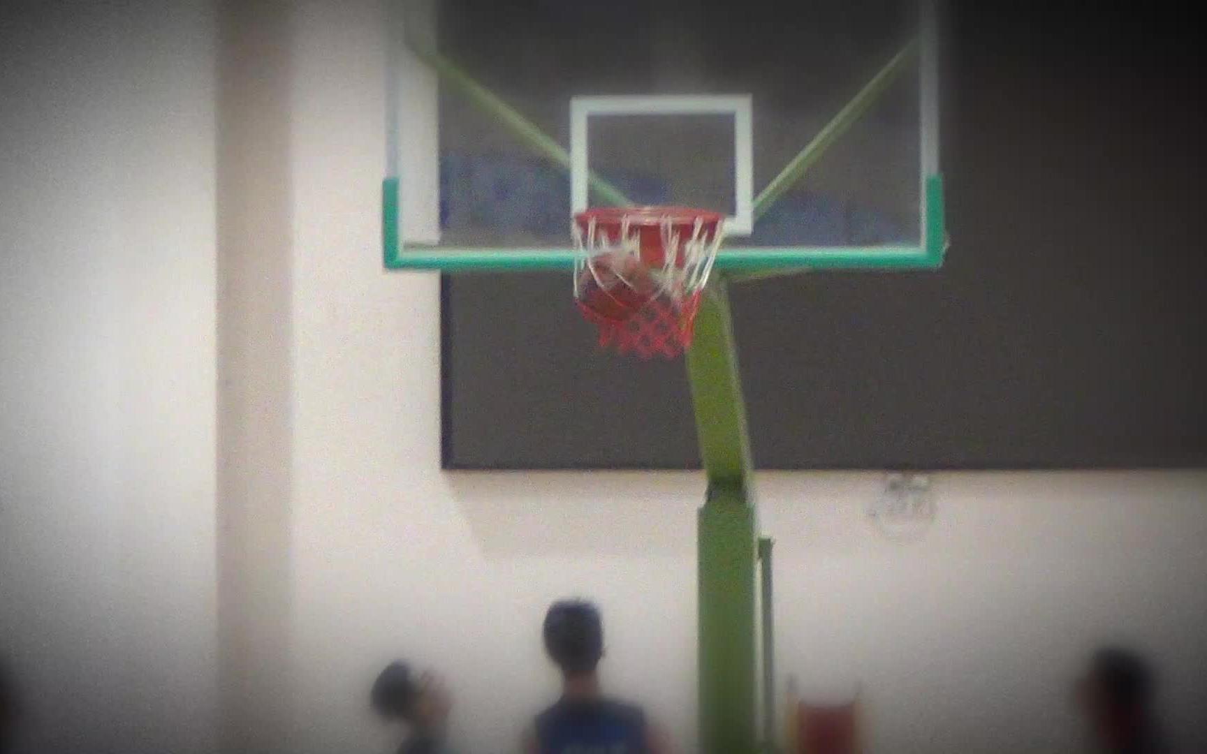 学校篮球比赛燃爆剪辑| 我的剪辑技术炉火纯青!