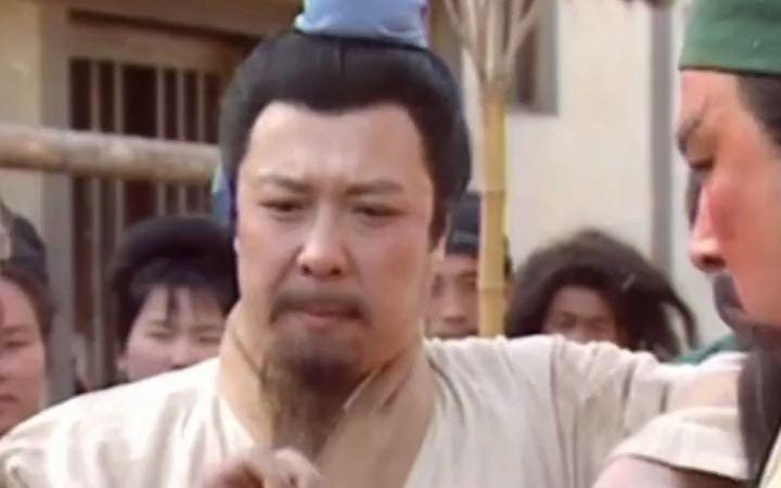 三国搞笑对话3:刘备能当大哥的原因找到了~
