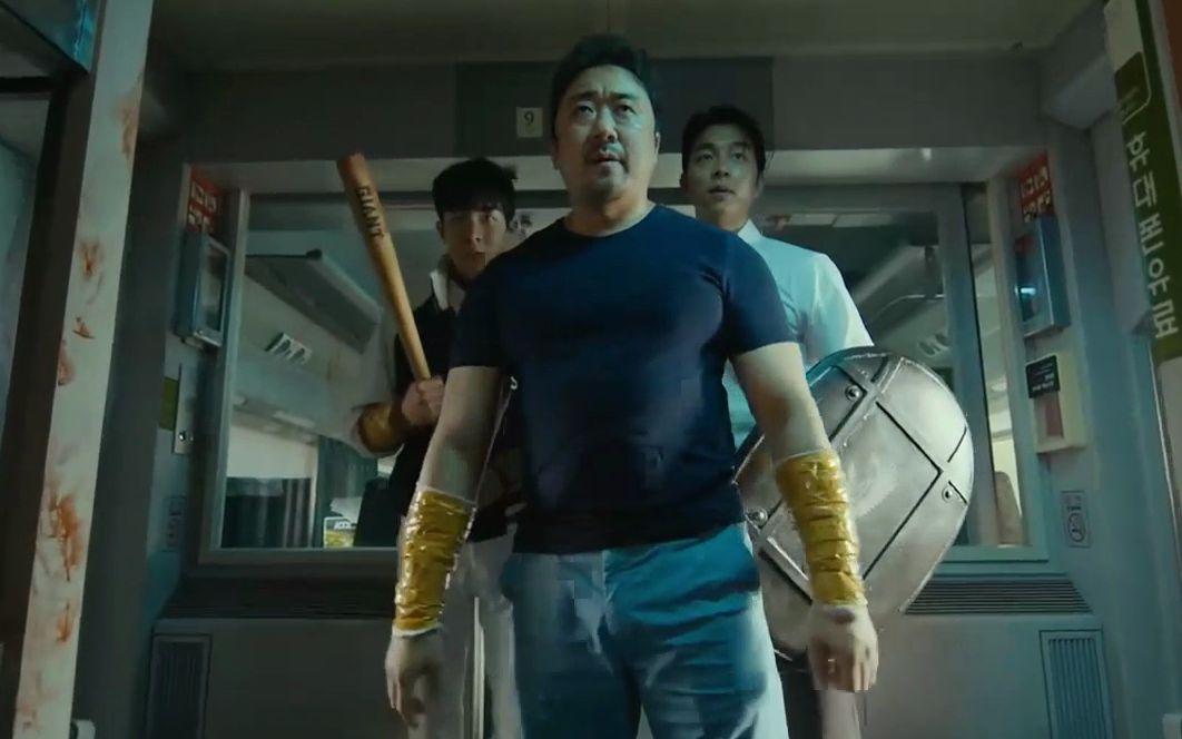 【电影v电影】看一下韩国电影中战斗力爆表的非男主,日本行尚华,釜山老黄海电影首次中出解禁图片