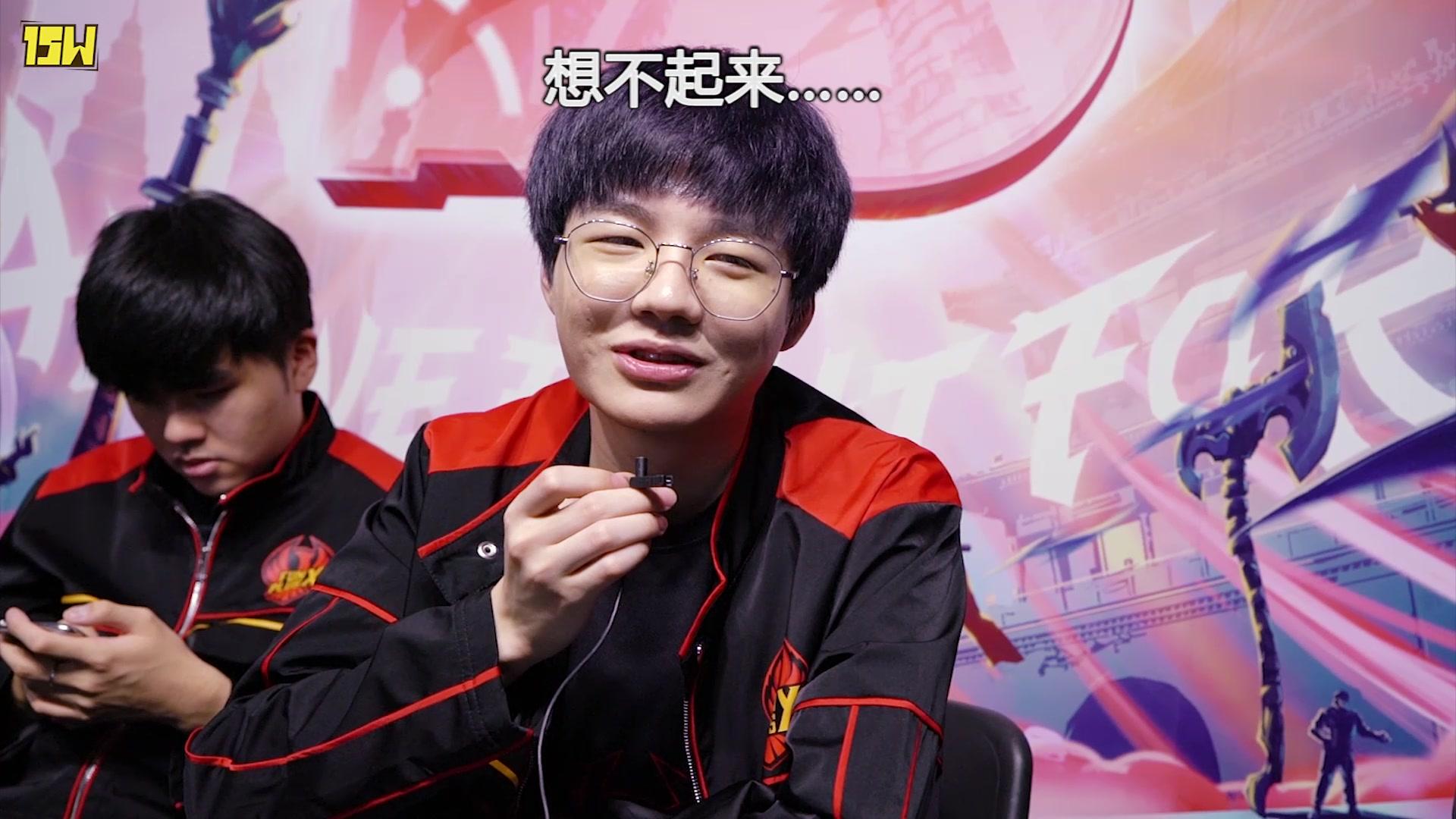 【FPX.Crisp快问快答】点击查看刘青松的抉择