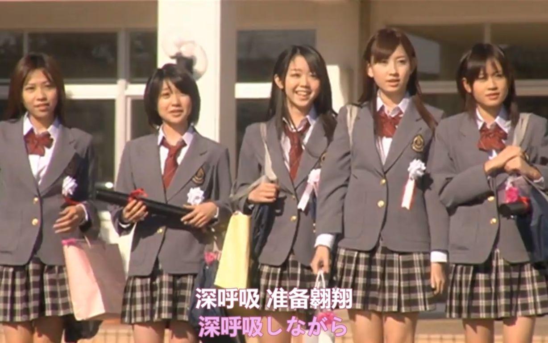 """智美 中学 河西 前所未闻!AKB48河西智美节目""""中途脱逃"""""""