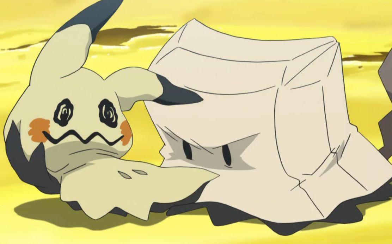 【长篇】 精灵宝可梦 日月 38【枫叶】