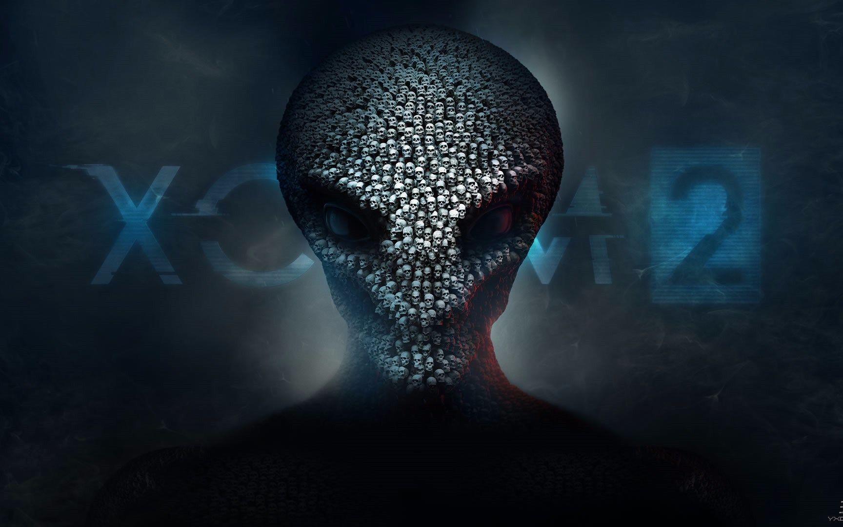 辉煌妖孽的【xcom2】 游戏实况第二期之出师未捷