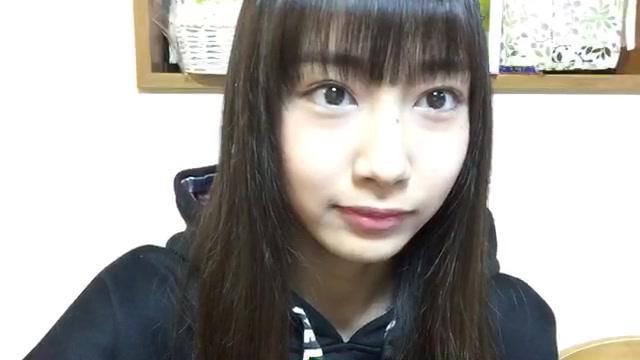 野村 実代(SKE48 チームS) (2018年01月04日13時59分01秒) SHOWROOM