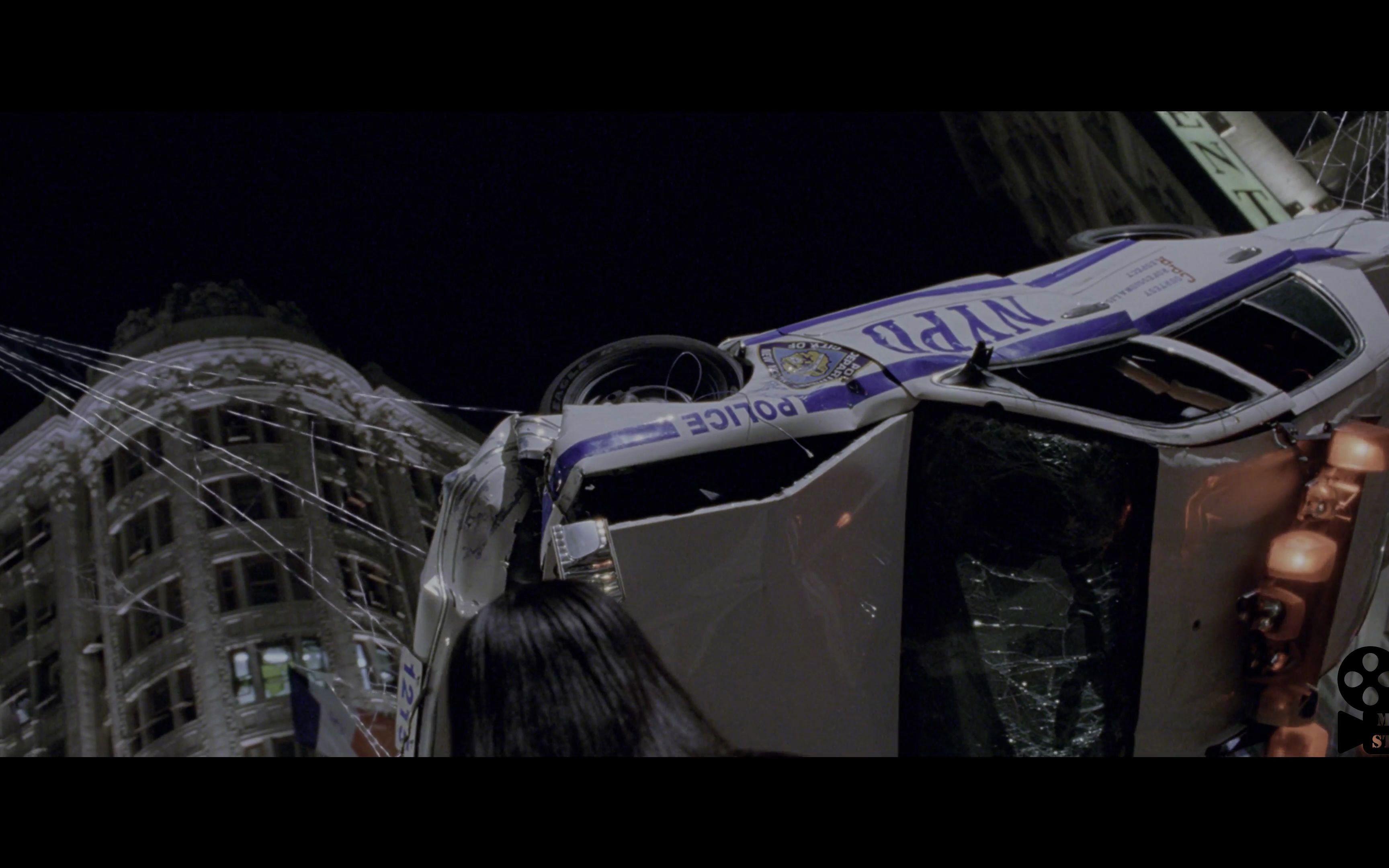 Spider-Man 2 2004 2160p Movie Clip 2