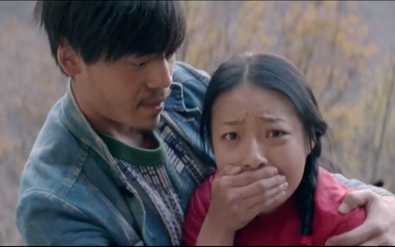 电影喊山_【知操】哑巴妇女被拐卖到大山,因常年被丈夫威逼起了杀心,电影《喊山
