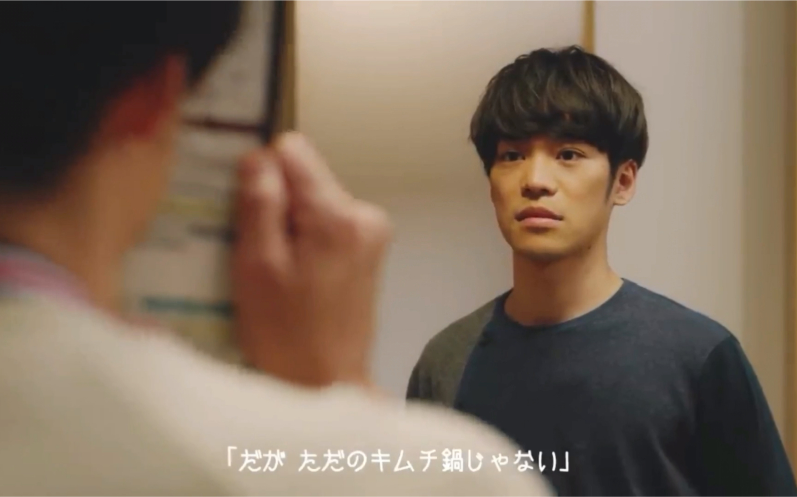 小野 賢 章 cm