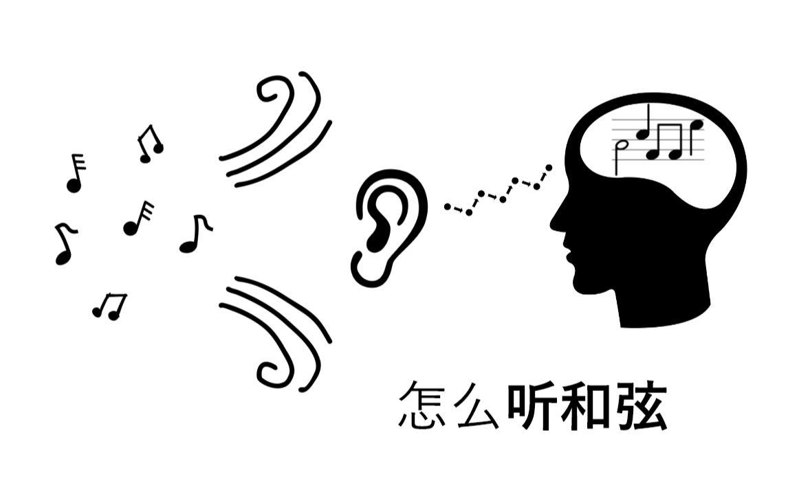 【二点五级】从零开始听古典音乐第二点五级主线3 - 怎么听和弦