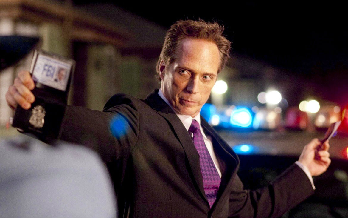 【William Fichtner】The Accountant—地狱会计师