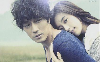 6】 《只有你》是由宋一坤执导,苏志燮,韩孝周主演的一部韩国爱情电影图片