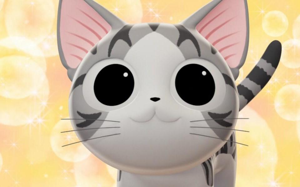 甜甜私房猫 第三季:第51话_番剧_bilibili_哔哩哔哩图片