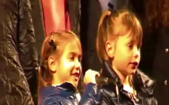 【Antoniano小合唱团】【2012】【可可爱爱的F和苦】Gioia nel mondo普世欢腾