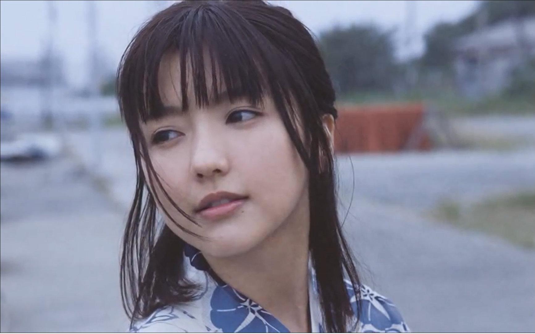 【真野惠里菜】photobook zero 写真图片 视频集