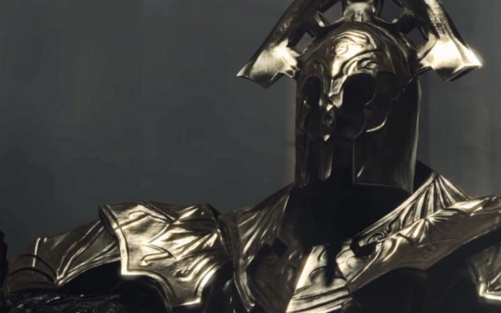 【铃℃】a攻略之魂2boss「王盾」皋施塔德v攻略即是攻略1第7纪念碑任务谷图片