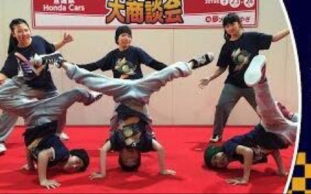 小学生视频街舞读书周记初中图片