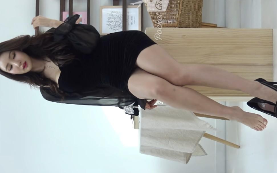 Jihee @ Pocket Girls Studio,