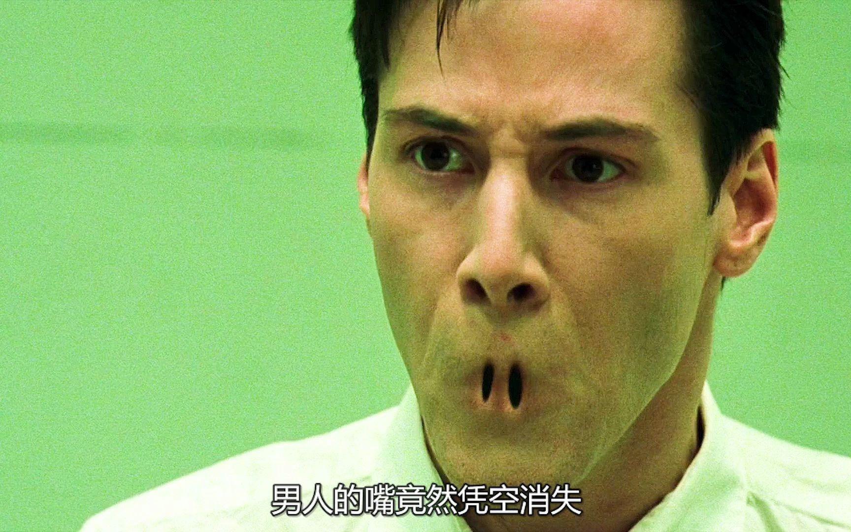 黑客帝国:鼻涕中诞生的小程序员,逆袭为救世主1
