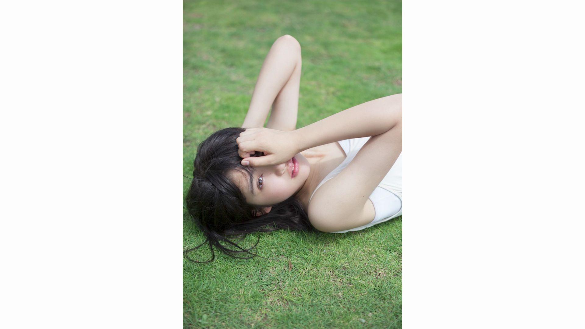 【审美先行】日系写真-镇西寿寿歌