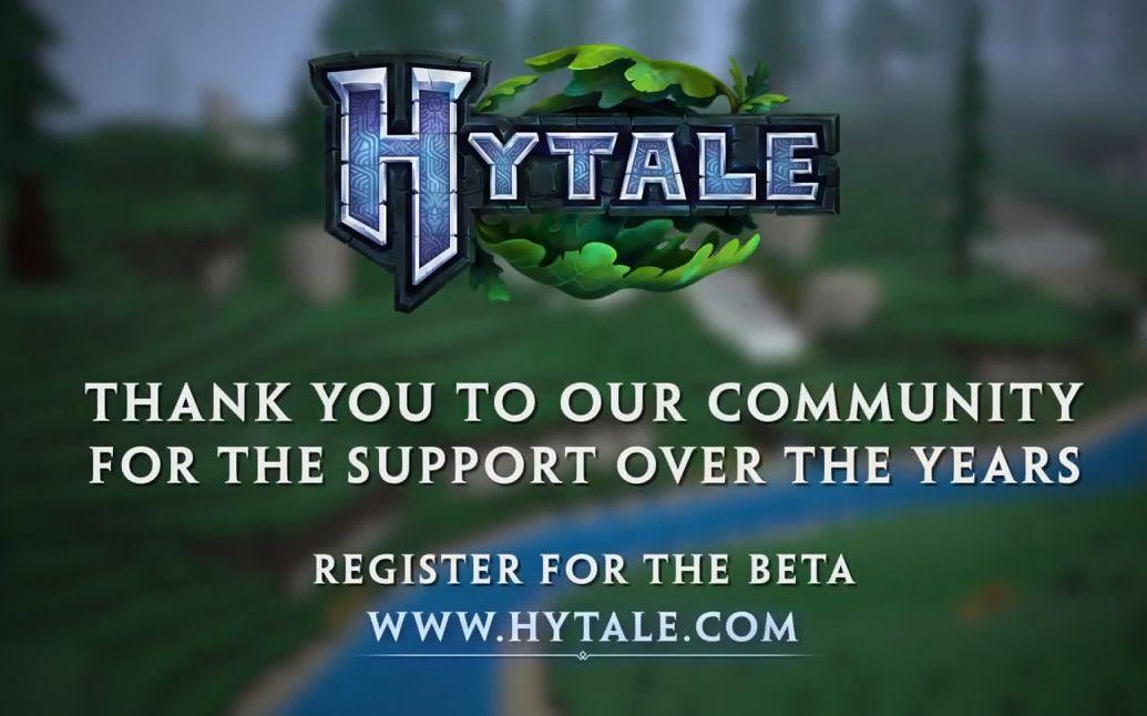 重大新闻!Hypixel Studio即将出品沙盒游戏:Hytale!预告片搬运