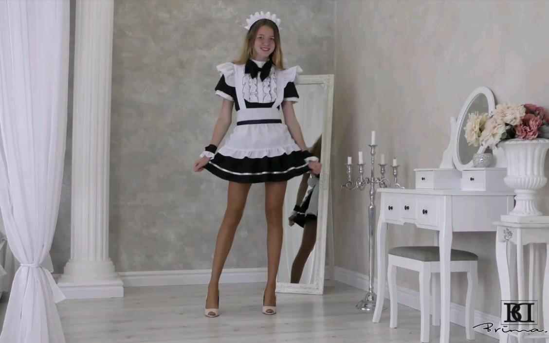 【Brima.d】模特Jessy 裙装