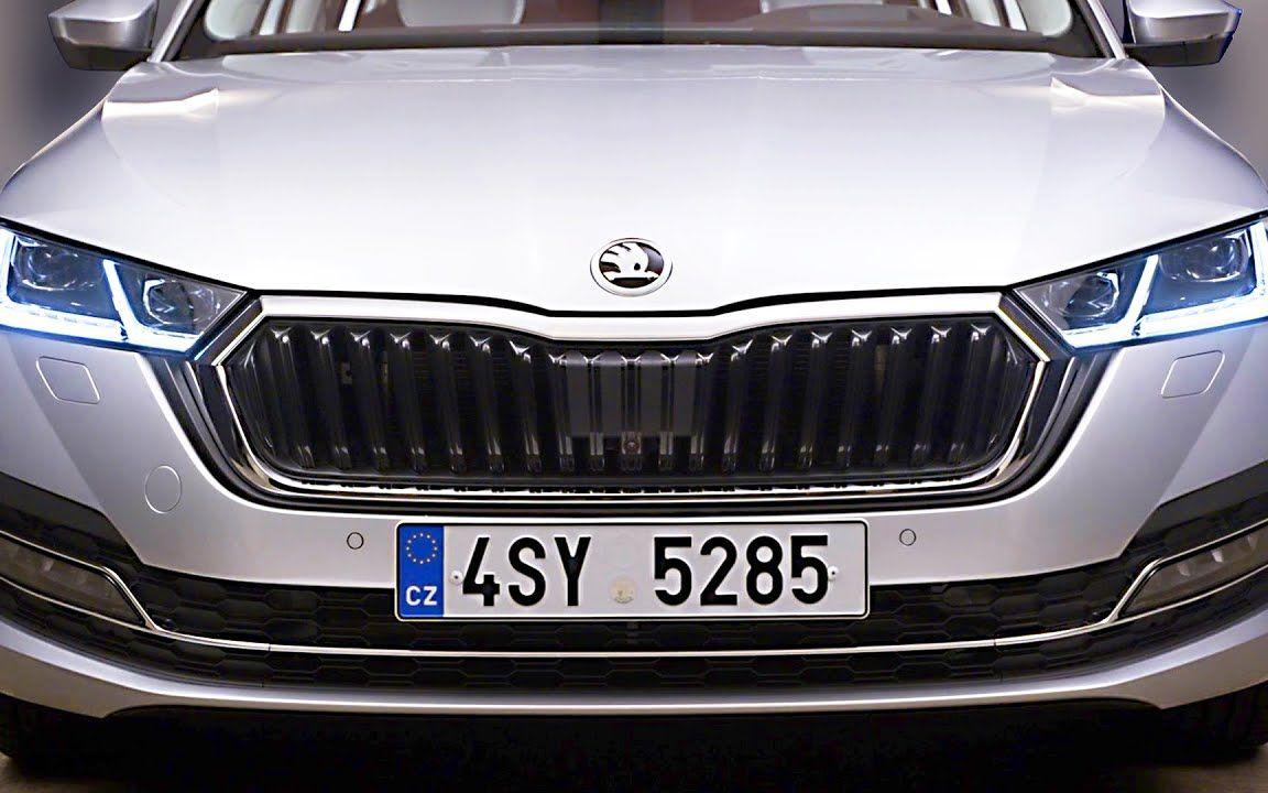 斯柯达明锐拆车视频_斯柯达新明锐,对于钱的最佳性价比选择 Skoda Octavia 2020_哔哩哔哩 ...