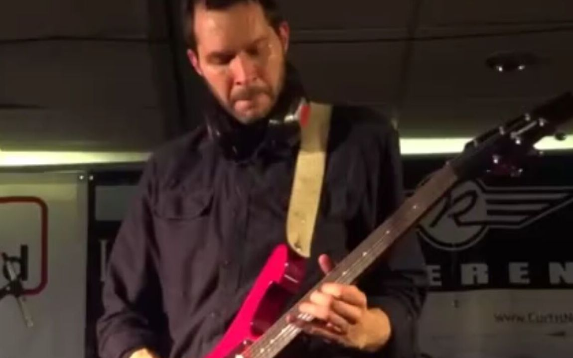 Paul Gilbert -Technical Difficulties 2012-01-20-_超清
