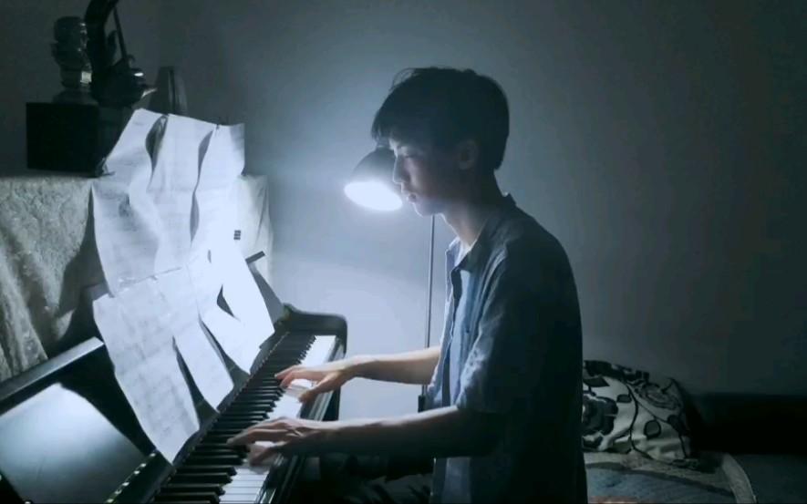 泰坦尼克号主题曲萨_【钢琴】泰坦尼克号主题曲 My Heart Will Go On (我心永恒)_哔哩哔哩 ...