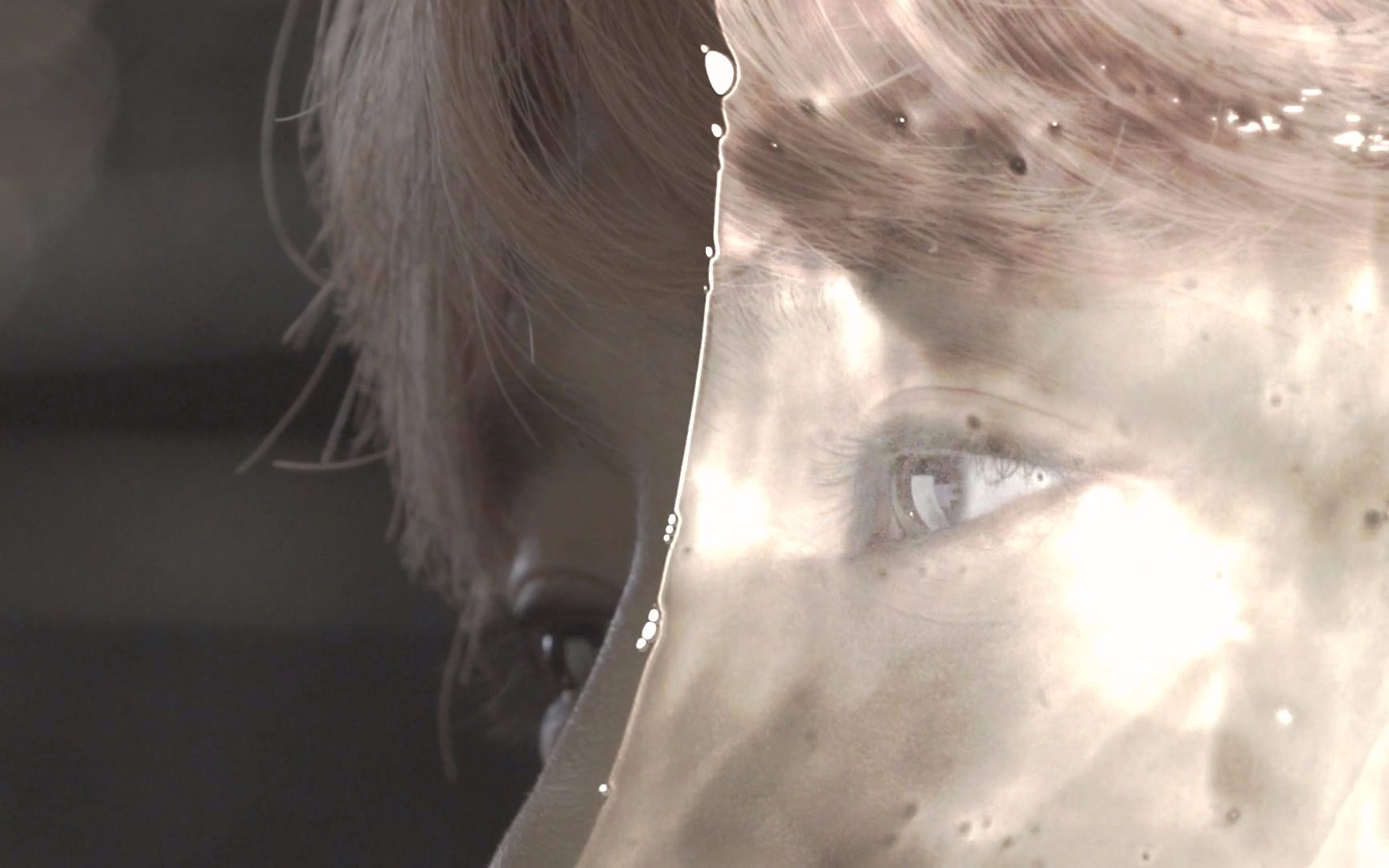 xplore下载_【鹿晗】mini数字专辑《xplore》之《catch it》概念宣传片