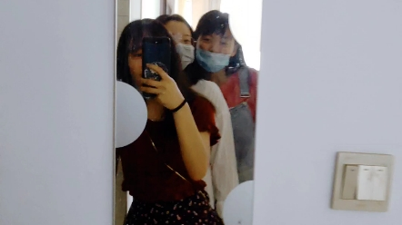 vlog2  姐妹们生活倒数第五天。拍写真(内有汉服和