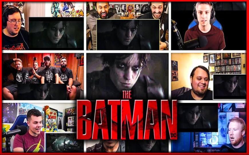 罗伊斯怀特最新消息_国外网友观看新《蝙蝠侠》《自杀小队:杀死正义联盟》《黑 ...