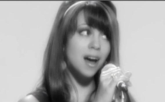 万全美姐_【有它的圣诞才完美】牛姐Mariah Carey的圣诞神曲_三次元音乐_音乐 ...