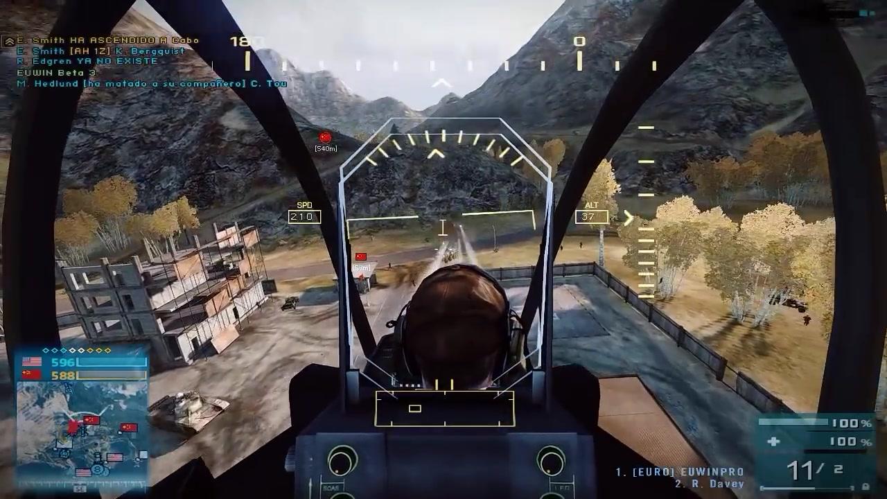 战地2单机模组_战地2模组的全部相关视频_bilibili_哔哩哔哩弹幕视频网