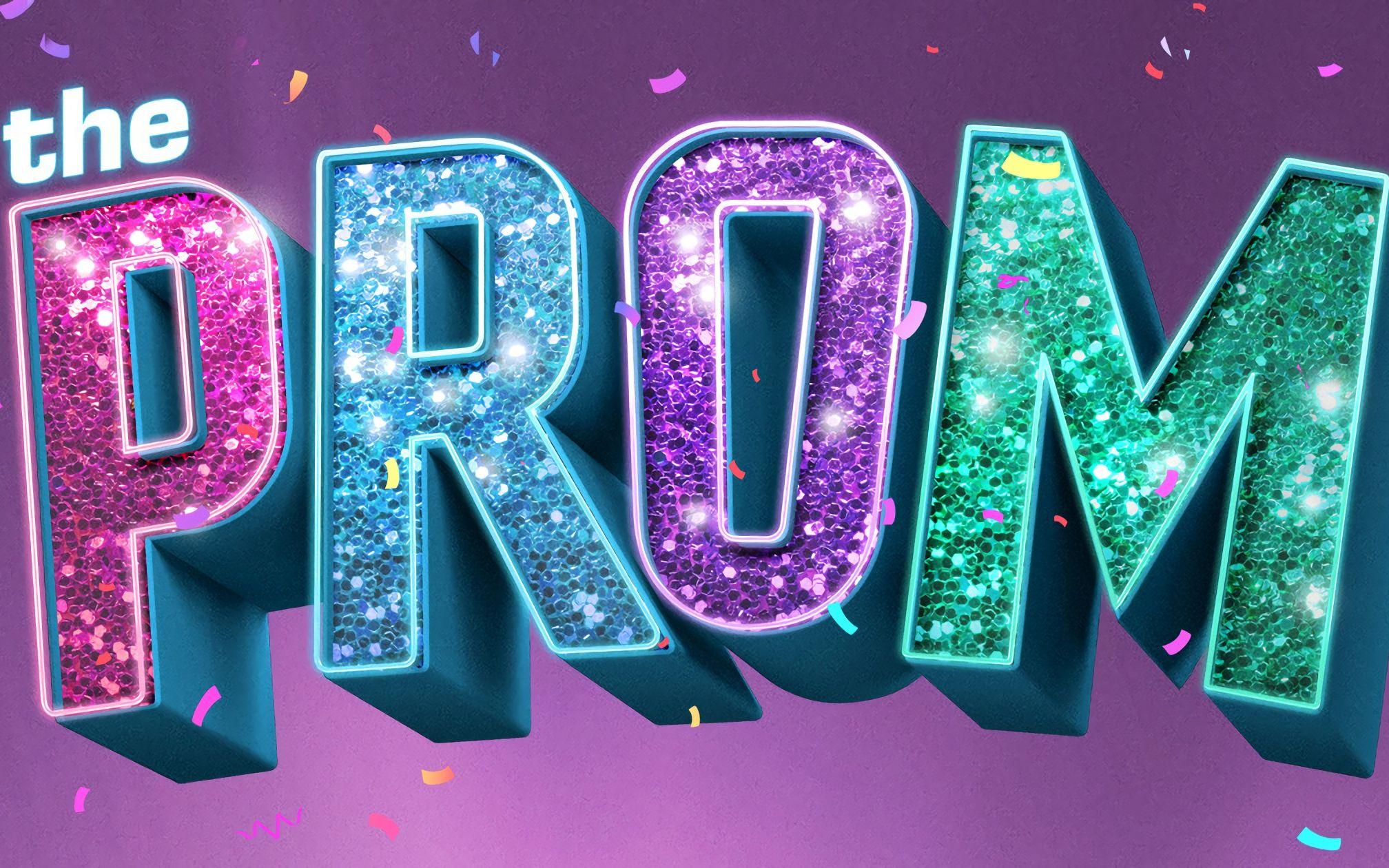 音乐剧《舞会》The Prom(bootleg角度)官方Instagram直播_哔哩哔哩 (゜-゜)つロ 干杯~-bilibili
