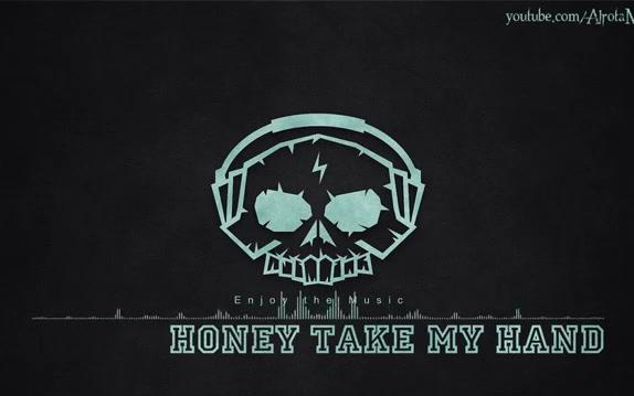 Honey Take My Hand by Cody Francis