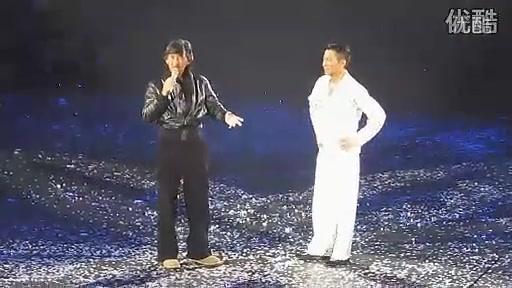 林子祥2010演唱会_【刘德华Unforgettable演唱会】2010 嘉宾:林子祥_明星_娱乐_bilibili ...