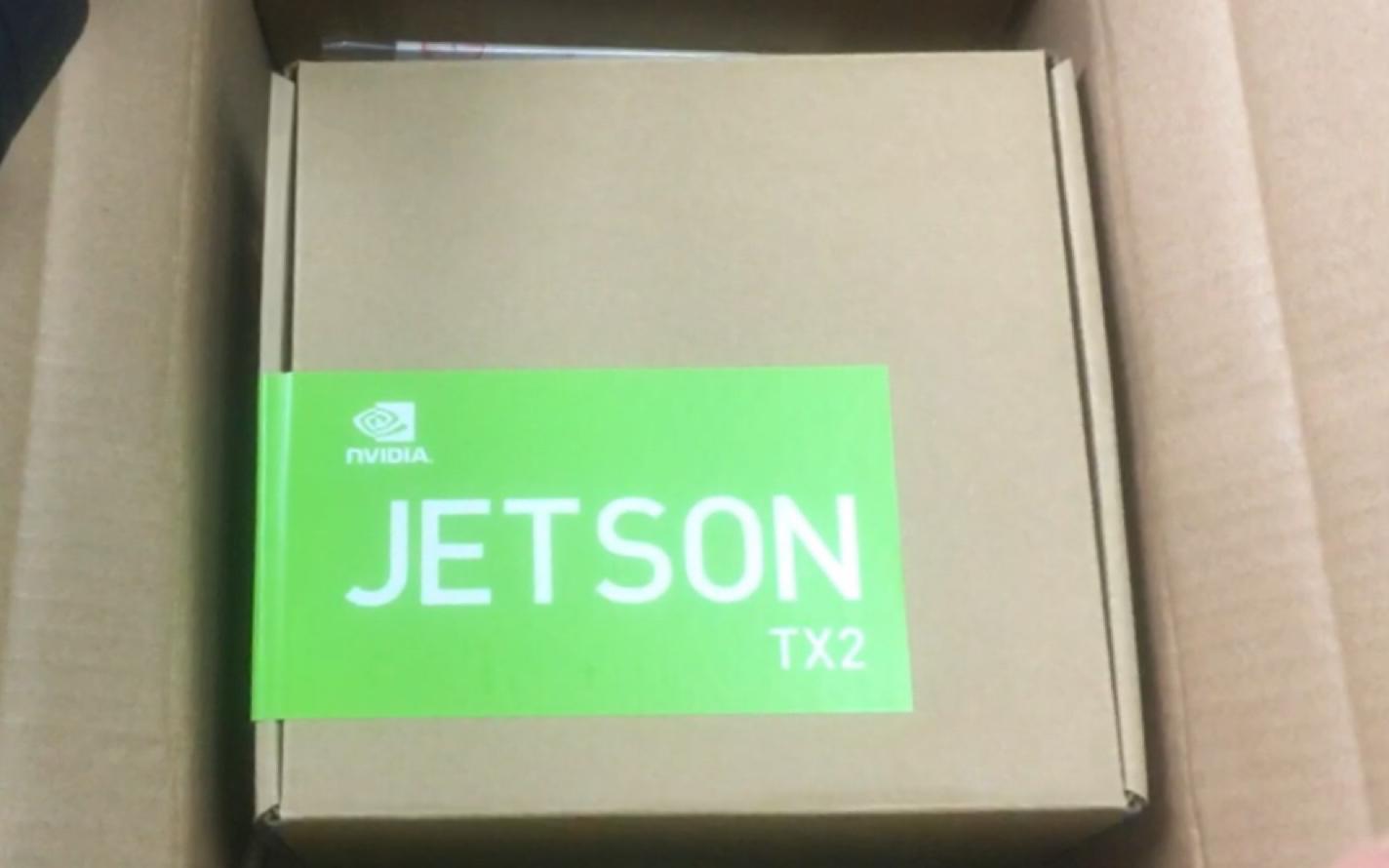 Mobilenet Ssd Jetson Tx2