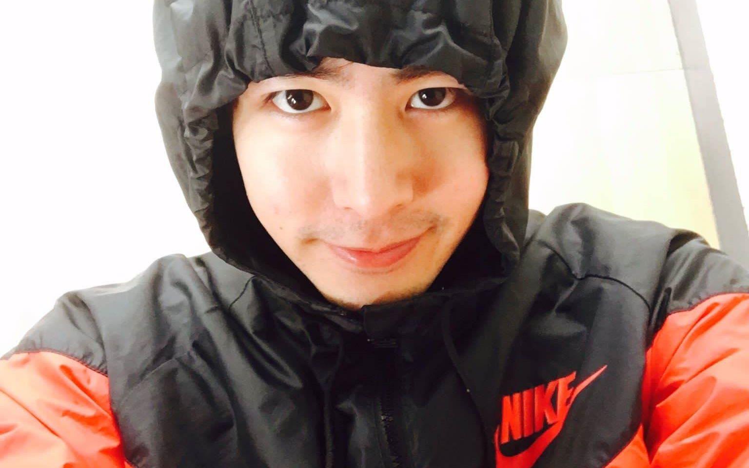nichkhun微博头像_尼坤微信表情包-微信动态最火表情包,微信表情包下载,尼坤表情