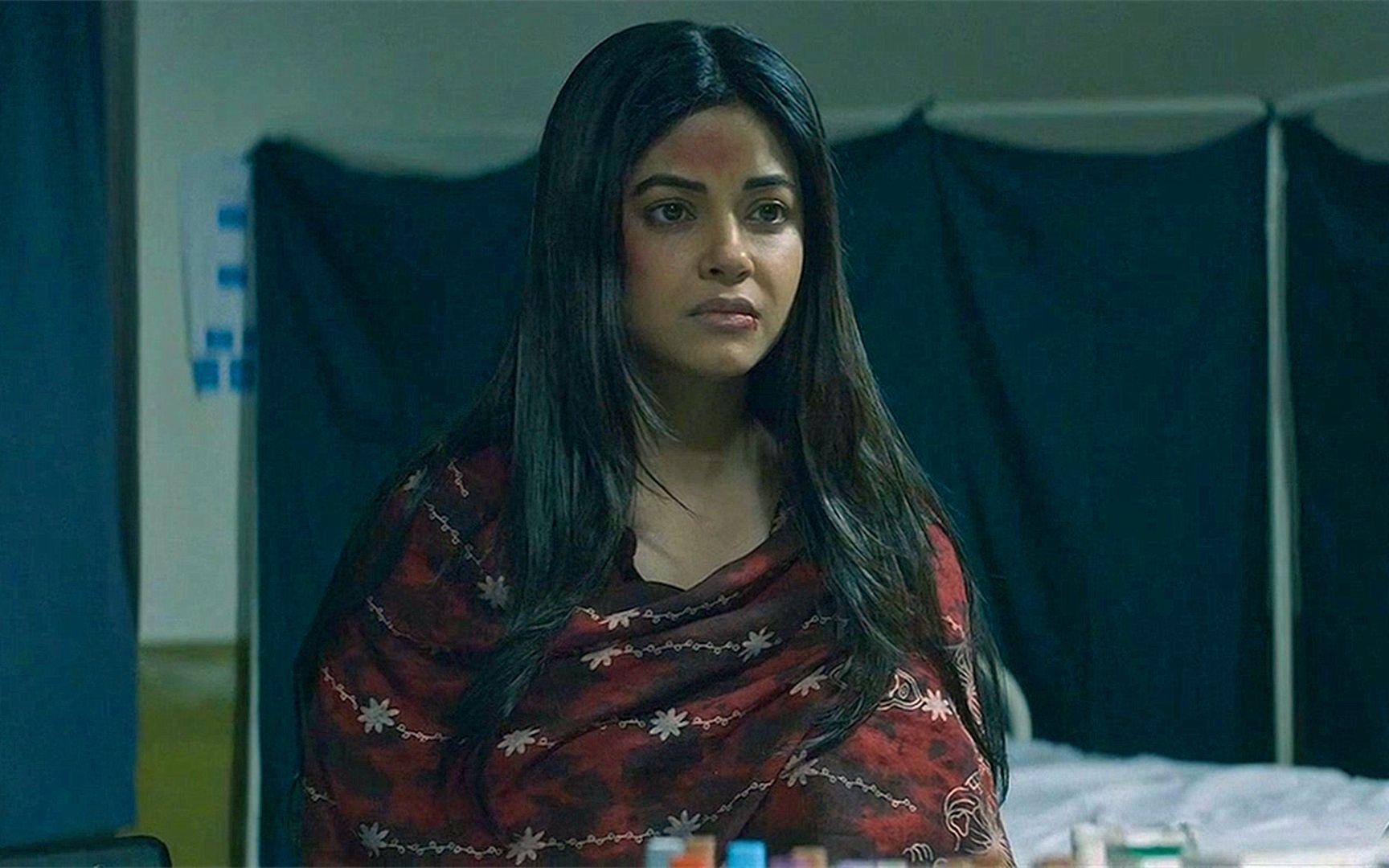 【谁语】直面印度社会痛点,揭露宝莱坞潜规则,这部电影太敢拍,犯罪剧情片《刑法典第375条》