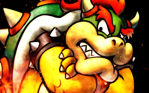 BOWSERLOVANIA(Cover/Recreation)