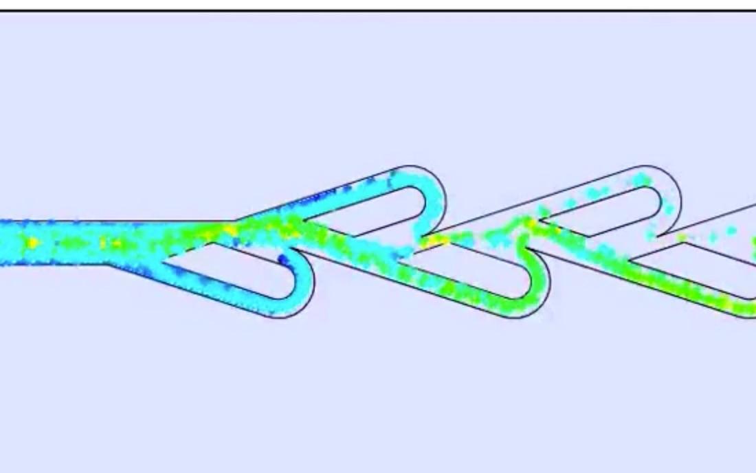 特斯拉阀_特斯拉阀反向阻塞原理--tesla valve reverse_哔哩哔哩 (゜-゜)つロ 干 ...